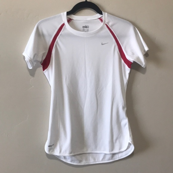ee7dd6fb Nike Tops | Fit Dry Shirt | Poshmark